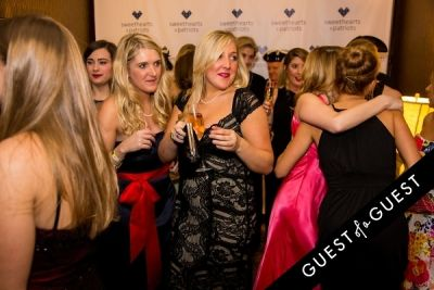 kate henvey in Sweethearts and Patriots Annual Gala