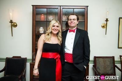 robert lee-demoss-iii in Sweethearts & Patriots Gala
