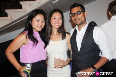 kate kim in City Museum's Young Members Circle hosts Sixth Annual Big Apple Bash