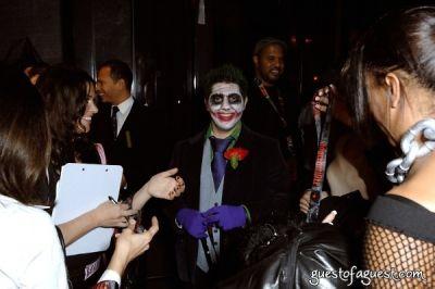 justin noel in Jagermeister Halloween 2009
