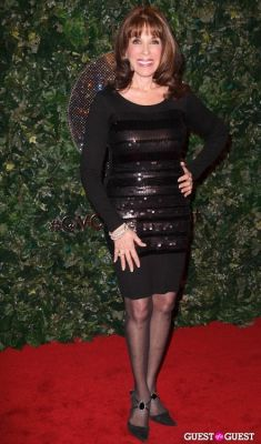 kate linder in QVC Red Carpet Style