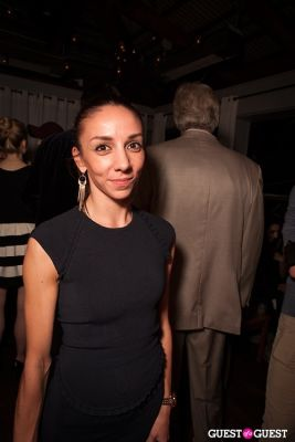 kate lyons in Los Angeles Ballet Cocktail Party Hosted By John Terzian & Markus Molinari