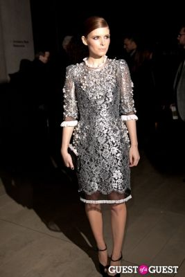 kate mara in Netflix Presents the House of Cards NYC Premiere