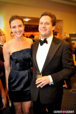 justin fishkin in White House Correspondents' Dinner 2013