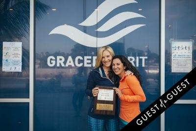 kimberly caccavo in Grand Opening of GRACEDBYGRIT Flagship Store