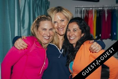 jennifer ferguson in Grand Opening of GRACEDBYGRIT Flagship Store