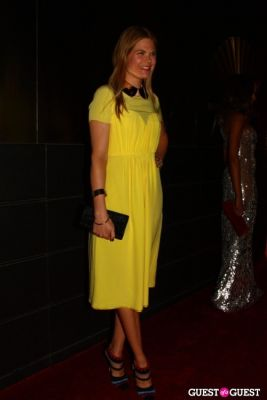 kate schelter in New Yorkers For Children Spring Dance To Benefit Youth in Foster Care