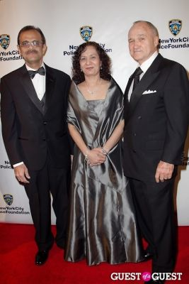 katen desai in New York Police Foundation Annual Gala to Honor Arnold Fisher
