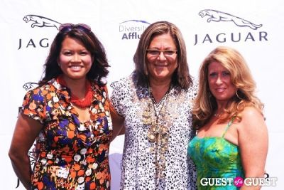 fern mallis in The Diversity Affluence Brunch Series Honoring Leaders, Achievers & Pioneers of Diversity Presented by Jaguar