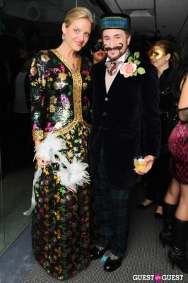 katherine hazan in 5th Annual Masquerade Ball at the NYDC