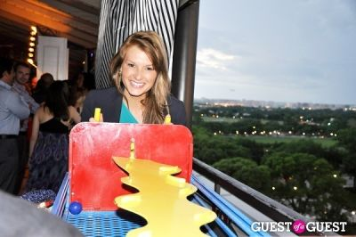 katherine kennedy in Summer Cocktail Party With Gilt City