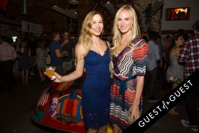 katherine lockwood in Hollywood Stars for a Cause at LAB ART