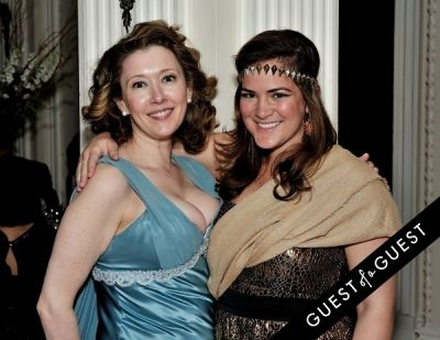 mary beth-yale in Quadrille 3rd Annual Spring Soiree