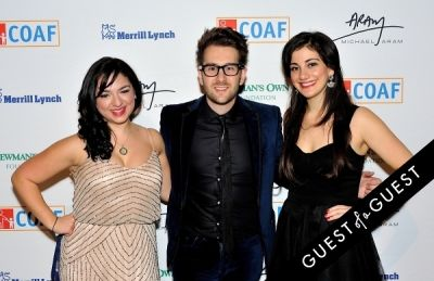 daniella baydar in Children of Armenia Fund 11th Annual Holiday Gala