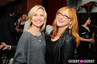 robin baron in VandM Insiders Launch Event to benefit the Museum of Arts and Design