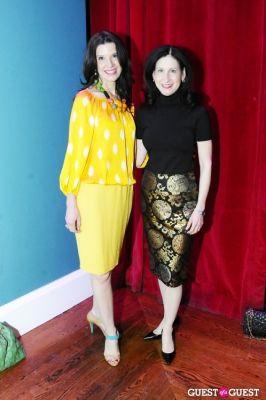 dr. penny-grant in Melanie Fraser Hart's Callula Lilibelle Fall 2013 Fashion Presentation