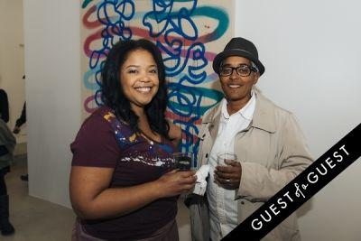 kathleen overr in LAM Gallery Presents Monique Prieto: Hat Dance