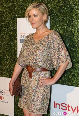 kathleen robertson in Step Up Women's Network 10th Annual Inspiration Awards
