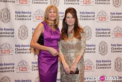 kathleen verderosa in Italy America CC 125th Anniversary Gala