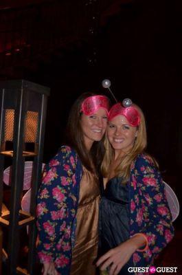 kathryn allred in Dirty Costume Disco @ Tribeca Grand