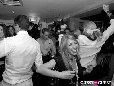 kathryn cole in Great Gatsby Gala