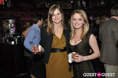 kathryn goeke in Hot Hundred Holiday Party