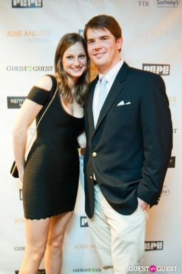kathryn goeke in Hot 100 Party @ Capitale