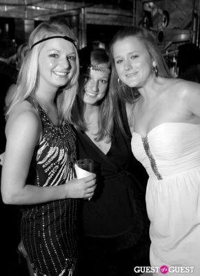 kathryn goeke in Great Gatsby Gala
