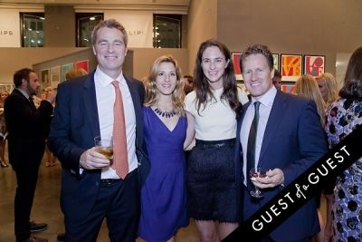 david plonsky in Hadrian Gala After-Party 2014