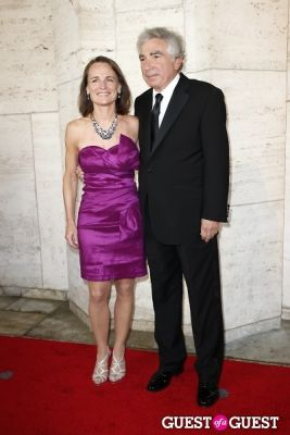 kathy brown in New York City Ballet Spring Gala 2011