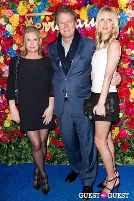 richard hilton in Ferragamo Celebrates The Launch of L'Icona