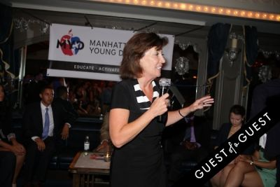 kathy hochul in Manhattan Young Democrats: Young Gets it Done