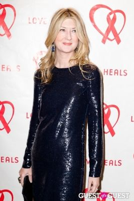 kathy reilly in Love Heals 2013 Gala