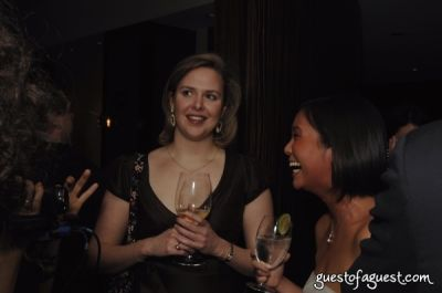 katie baker in Julia Allison & Randi Zuckerberg's Bicoastal Birthday Bash!