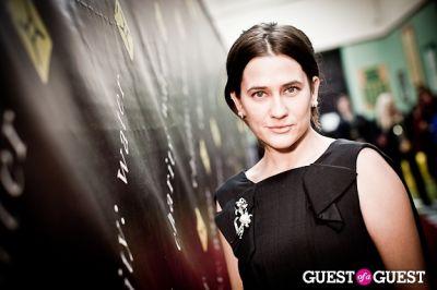 katie chonacas in Charity: Ball Gala 2011