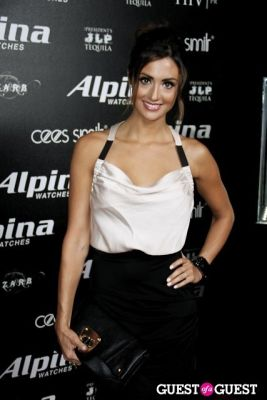 katie cleary in Alpina Doorman Challenge And VIP Party.