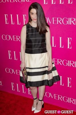 katie ermilio in ELLE Women In Music Issue Celebration