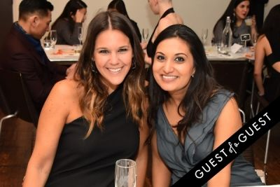 nilofer vahora in Battle of the Chefs Charity by The Good Human Project + Dinner Lab