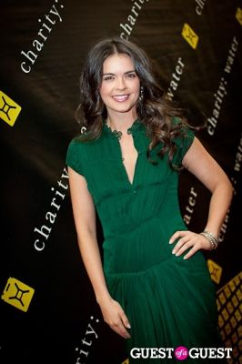 katie lee in Charity: Ball Gala 2011