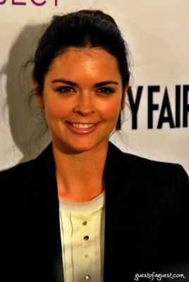 katie lee-joel in USA Network and Vanity Fair