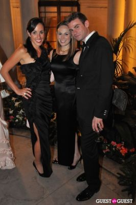 alanna gregory in Frick Collection Spring Party for Fellows
