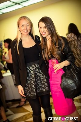 katie van-buskirk in NYJL's 6th Annual Bags and Bubbles