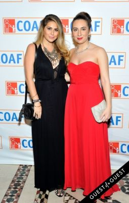 zarig baghdadlian in COAF 12th Annual Holiday Gala