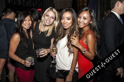 katy armstrong in Summer Soirée at TAO Downtown
