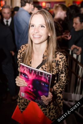 katy engelhard in The Untitled Magazine Legendary Issue Launch Party