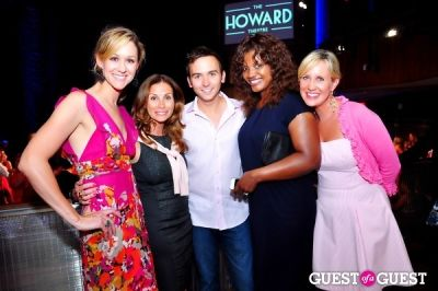 tommy mcfly in Newsbabes Bash For Breast Cancer
