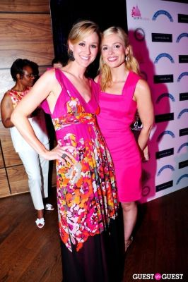 pamela brown in Newsbabes Bash For Breast Cancer