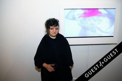 katya grokhovsky in IMMEDIATE FEMALE AT Judith Charles Gallery