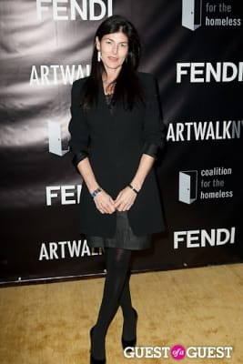 kayce jennings in 18th Annual Artwalk NY Benefiting Coalition for the Homeless
