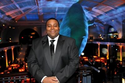 keenan thompson in American Museum of Natural History Gala 2014